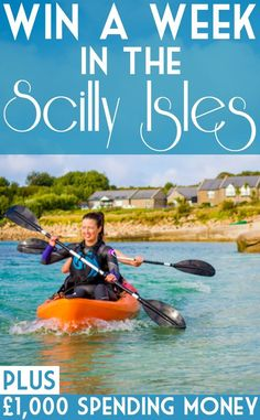WIN a stay at Karma St. Martin's on the Scilly Isles. Like the sound of the Isles of Scilly? A week in this sub-tropical paradise could be yours in our latest competition, exclusively for LiveShareTravel readers. Read on for a chance to win a one-week stay for two at Karma St. Martin's, plus £1,000 spending money.