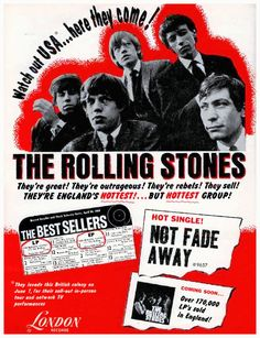 The magazine thread - ROLLING STONES COLLECTORS CAVE
