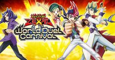 Yu-Gi-Oh! Zexal World Duel Carnival Decrypted 3DS ROM Download - http://www.ziperto.com/yu-gi-oh-zexal-world-duel-carnival-decrypted/