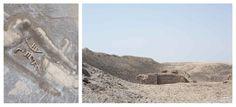 Emeric Lhuisset - Last water war, ruins of a future Read more at http://www.parisphoto.com/agenda/emeric-lhuisset-last-water-war-ruins-of-a-future#FrdBTvTYweofTYsc.99   Aujourd'hui, pl...