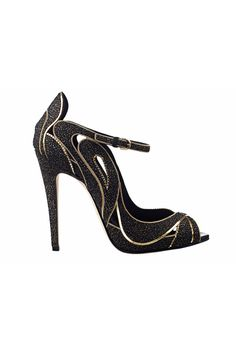 Style.com Accessories Index : fall 2013 : Brian Atwood