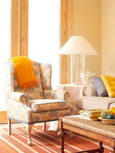 What You Need to Know Before You Reupholster Thinking about reupholstering a worn-out piece of furniture? Take a look at these tips to make the process simple and easy.