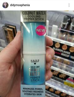 New Hard Candy Spring 2017 Spotted at Walmart! - Walmart Fashions - Ideas of Walmart Fashions - New Hard Candy Spring 2017 Spotted at Walmart! Beauty Skin, Health And Beauty, Beauty Makeup, Beauty Dupes, Hard Candy Makeup, Make Up Tricks, Skin Makeup, Elf Makeup, Makeup Products