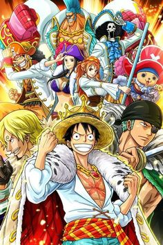 """One Piece: Destiny of the """"D"""" Every 20 Years, Luffy's Turn?"""