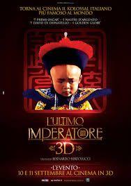 The Last Emperor จักรพรรดิโลกไม่ลืม Bernardo Bertolucci, Last Emperor, Drama, See Movie, Print Ads, 3 D, Star Wars, Movie Posters, Movies
