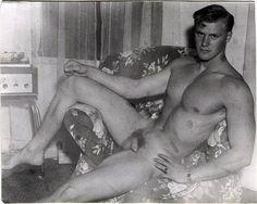Tab hunter gay actor nude