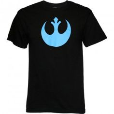 For the Rebel in everyone- Classic Star Wars