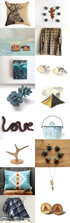 Love Nature by Brooke Ryan on Etsy--Pinned with TreasuryPin.com