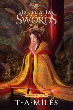 Claim a free copy of Six Celestial Swords: Dryth Chronicles  #adventure #instaFreebie