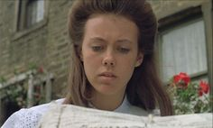 Jenny Agutter in The Railway Children..one of my old time favorite movies growing up.