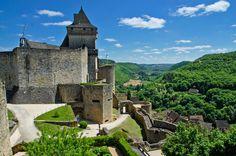 château de Castelnaud © M.Boutry-5