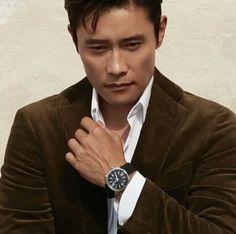 Korean Men, Korean Actors, Lee Byung Hun, Kim Woo Bin, Dream Guy, Perfect Man, My Man, Korean Drama, Beautiful Men
