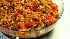Cocina fácil: Salpicón de atún
