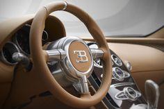 """Bugatti Veyron 16.4 Grand Sport Vitesse Legend """"Rembrandt Bugatti"""""""