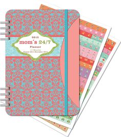 These are quite possibly the best planners I have ever used.  Everything I want and need in a planner is present here, including the super cheap price!  Absolutely no complaints.  I need to get this one soon since it starts in August.