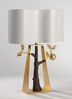 Lampes | Hubert le Gall