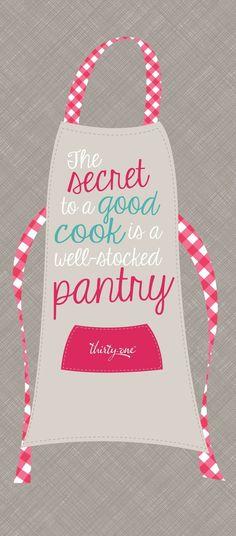 #cooking #sayings #thirtyone