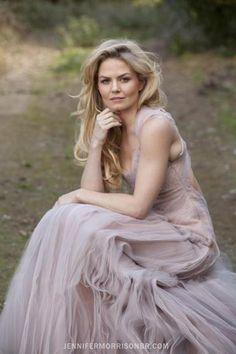 Jennifer Morrison 2012 photoshoot with Allure