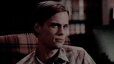Criminal Minds — spencereid:      spencer reid in every episode »...