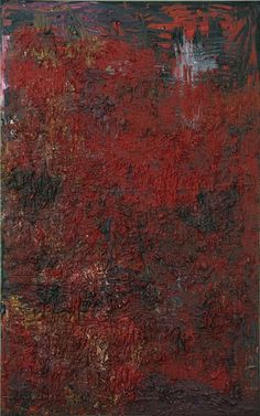 Rodney Dickson | Recent Paintings