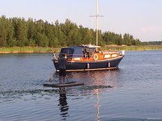 Nyt myynnissä Family cruiser moottorivene - Pietarsaari, Pohjanmaa. Klikkaa tästä kuvat ja lisätiedot.