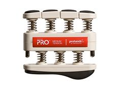 Gripmaster Pro Hand Strengthening Sys…