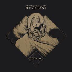 Merchant - Suzerain (2016)