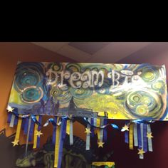 Great use of Starry Night @Chris Cote Koch-see i'm not the only one who found that printout!
