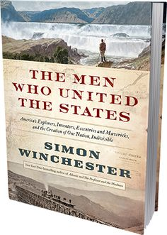 My favorite contemporary author. Another natural history masterpiece by Simon Winchester.