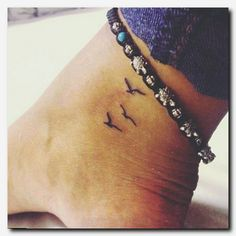 tattoo 60 Tiny Tattoos You Cant Help But Love