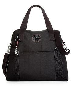 Kipling Handbag, Basic Pahniero Mesh Satchel my latest handbag! love it.