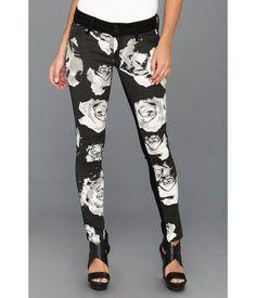 Hudson Collin Vice Versa Signature Skinny Jeans