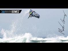 Jet Ski Freerider Mark Gomez Pre Daytona Update