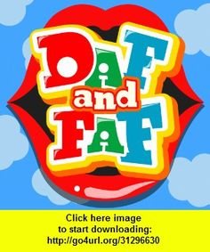 DAF and FAF, iphone, ipad, ipod touch, itouch, itunes, appstore, torrent, downloads, rapidshare, megaupload, fileserve