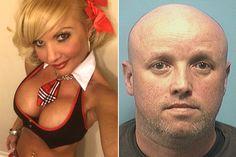 Husband arrested in murder of mom who led secret life as porn star