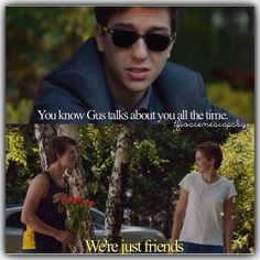 Oh my goshh :)The Faults In Our Stars CANT WAIT FOR THIS MOVIE!! :D