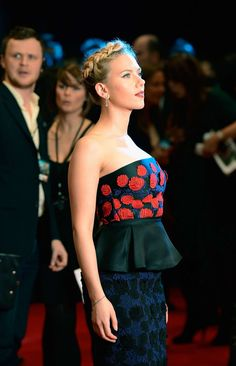 Scarlett Johansson photo 378365