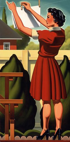 Kenton Nelson, Surrender