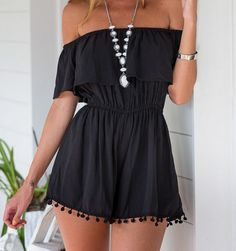 Hot lace jumpsuit romper