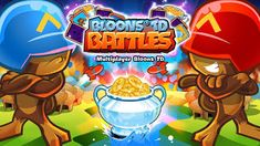 Download free direct Bloons TD Battles  is a Strategy game for android  Download latest version of Bloons TD Battles Mod Apk (Unlimited Ev...