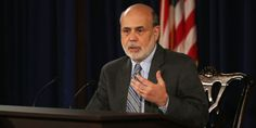 La Reserva Federal mantiene los estímulos contra pronóstico