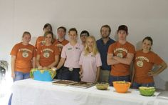 The Ranchers Relief Soup Supper was a success in South Dakota! Sturgis Brown High School's #ProStart class prepared tortilla & vegetable beef soups.