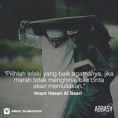 Ia akan sentiasa menghargai isterinya. اللهم صل على سيدنا محمد و على آل سيدنا محمد  #muhasabahbersama #pesanandiriku #abbasyislamicdesign #dakwahislamic #prayforallmuslim #ig_islamic #malaysia  A B B A S Y  I S L A M I C