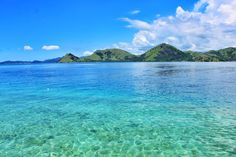 Sabolon Island - Indonesia