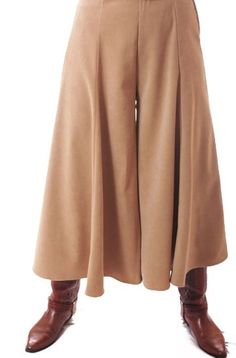 Frontier Classics Old West Riding Skirt Wild West