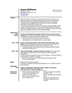 Curriculum Vitae Example In Uk Example Curriculum Vitae The Cv