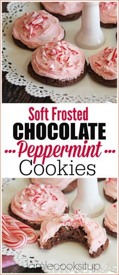 jamie-cooks-it-up-soft-frosted-chocolate-peppermint-cookies