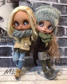 Cute Baby Dolls, Cute Babies, Hello Dolly, Hello Kitty, Bjd, Minnie, Doll Face, Big Eyes, Blythe Dolls