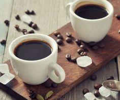 مقادير القهوة العربية