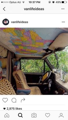 campers, camper vans, life on the road, traveling, travel, DIY
